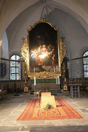 S:t Nicolai kyrka - Nykpings frsamling - Svenska kyrkan