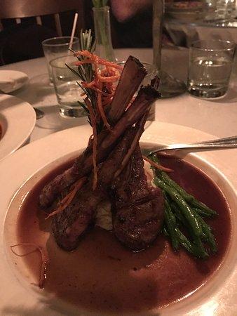 Irene's Cuisine: Lamb A' La Provence