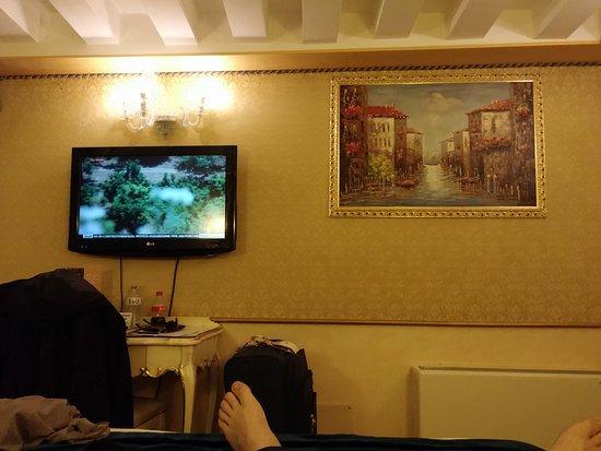 Bilde fra Olimpia Hotel