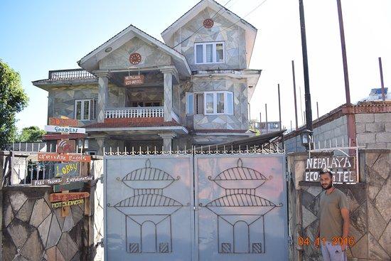 Nepalaya Eco Hostel