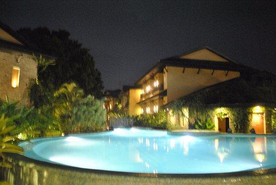 Temple Tree Resort & Spa Image