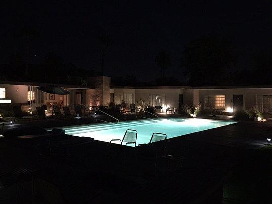 The Hideaway: Pool