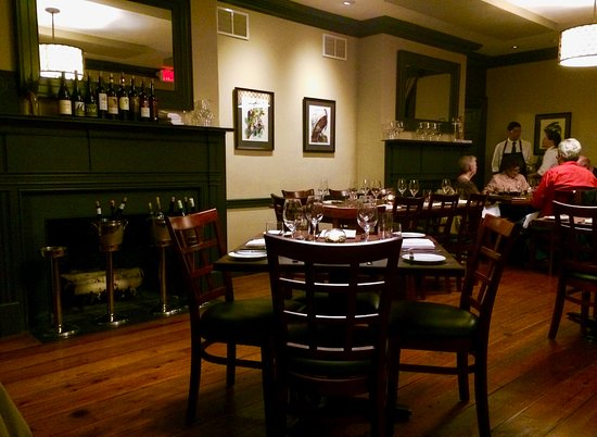 Restaurants With Private Rooms Brick Nj
