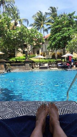 Pan Pacific Nirwana Bali Resort : photo0.jpg