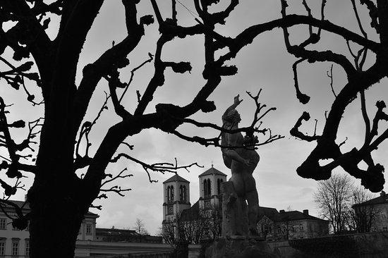 ซาลซ์บูร์ก ภาพถ่าย