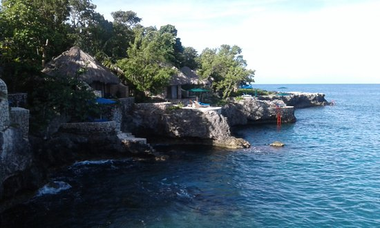 Photo of Rock Cliff Hotel Negril