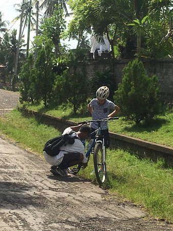 Bali 2000 Cycling - Day Tours : photo0.jpg