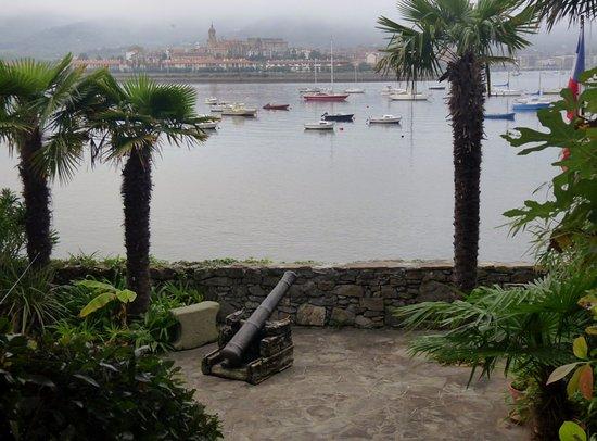 Baie de Chingoudy