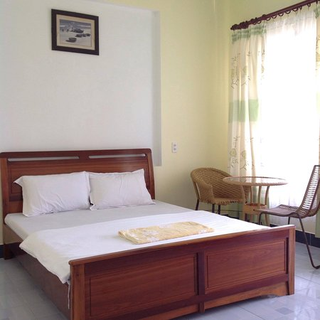 Lu Hoang Guest House