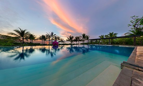 巴厘島費爾蒙沙努爾海灘酒店