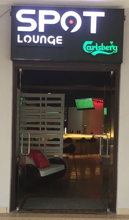 Spot Lounge
