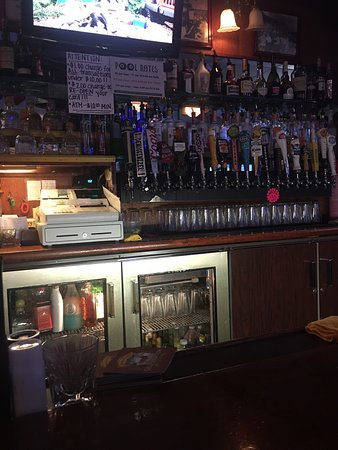 Martinez, CA: The multiple taps