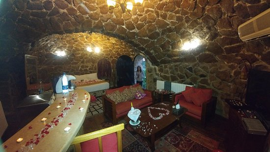 Pineland Hotel and Health Resort: Deluxe Cave