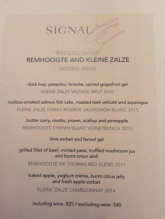 Signal Restaurant Waterfront照片