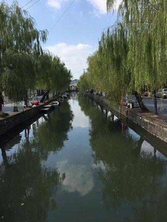 Yanagawa River Boat