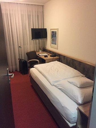 Hotel vetter nuertingen almanya otel yorumlar ve for Hotel vetter