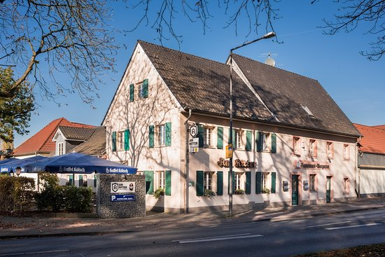 Gasthaus Am Ritter, Cologne - Restaurant Reviews, Phone Number ...