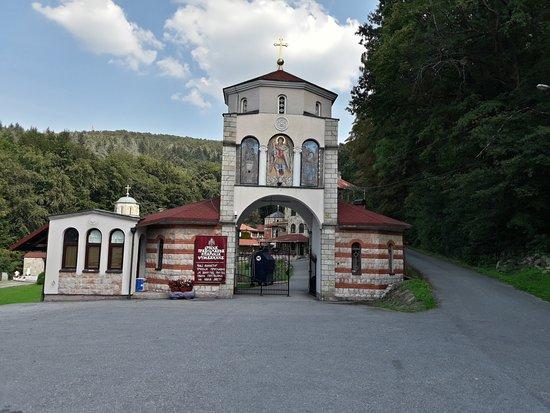 Sopot, Serbie : Tresije