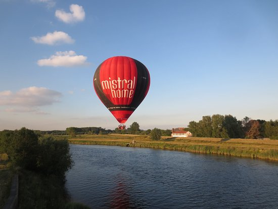 Filva Ballooning