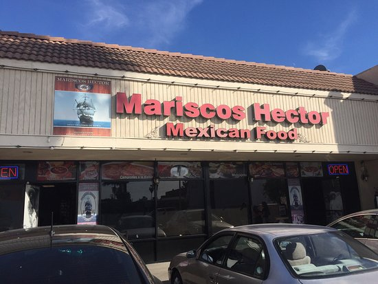 Mariscos Hector Santa Ana Restaurant Reviews Phone