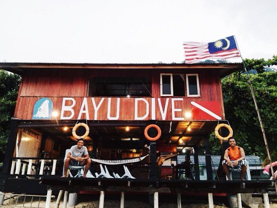 Bayu Dive Center