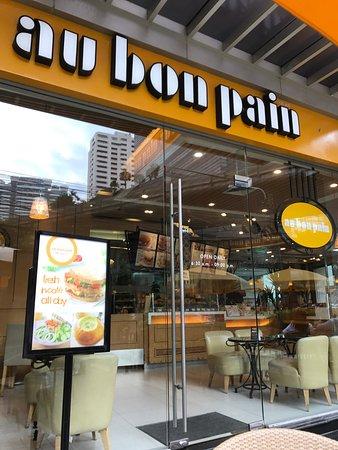 Au Bon Pain, Bangkok - Watthana District, Khlong Toei Nuea