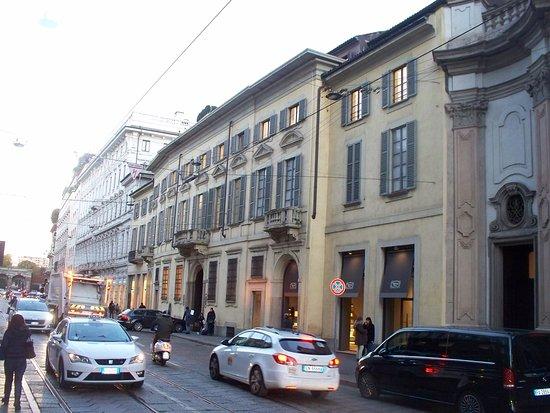 Palazzo Gallarati Scotti