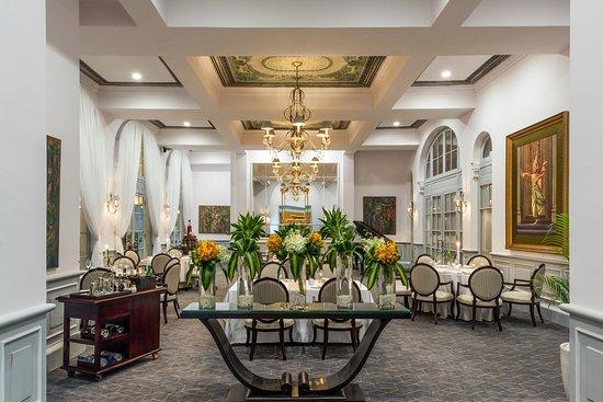 Restaurant Le Royal (プノンペ...