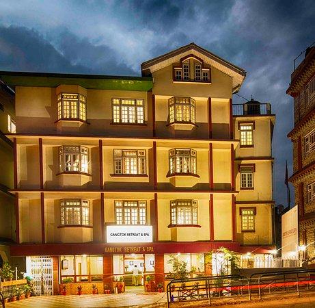 Gangtok Retreat and Spa