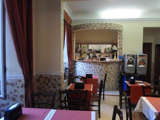 Hotel Stargate Roma