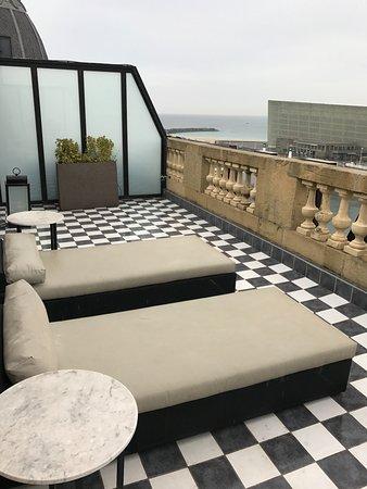 Zdjęcie Hotel Maria Cristina, a Luxury Collection Hotel, San Sebastian