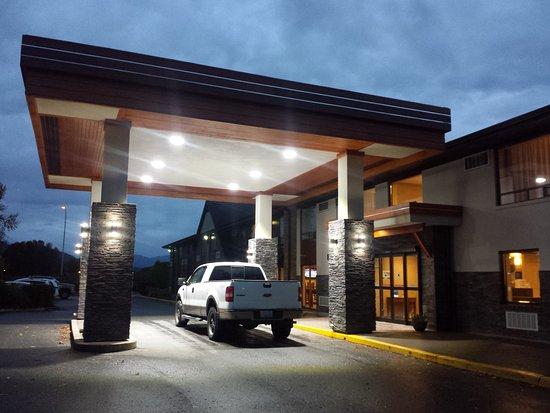 Фотография Comfort Inn