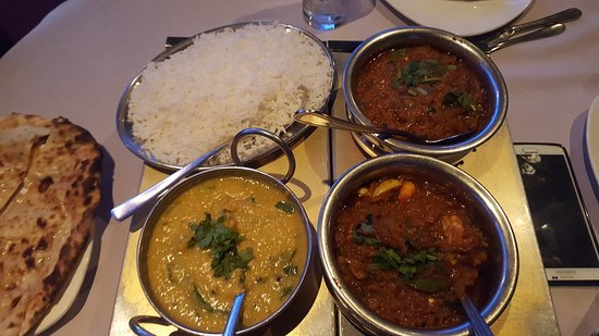 Cuisine of India: 20161107_201204_large.jpg