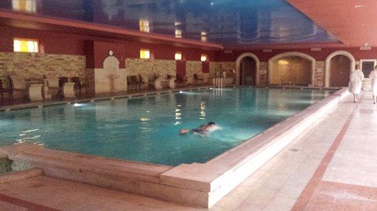 Gottwald hotel bewertungen fotos preisvergleich tata for Swimming pool preisvergleich