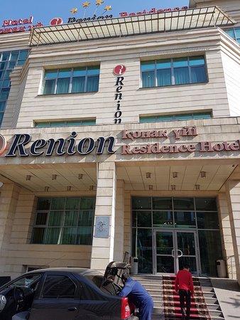 Foto de Renion Residence Hotel