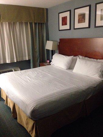 Holiday Inn Express LaGuardia Airport: photo2.jpg
