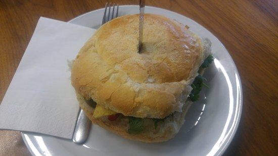 Blackheath, Australia: Lunch @ Altitude Delicatessen