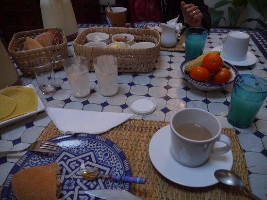 Dar el Bali Photo
