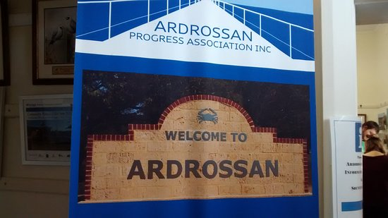 Ardrossan Bed and Breakfasts