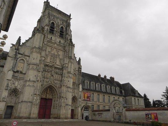 St Riquier