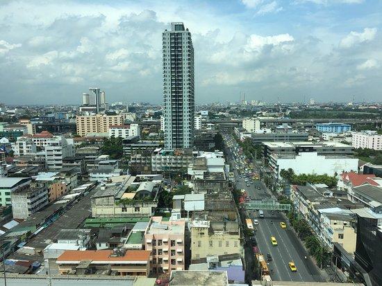 Bangkok City Hotel: photo4.jpg