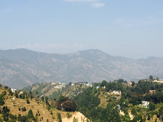 Soulitude in the Himalayas: photo4.jpg