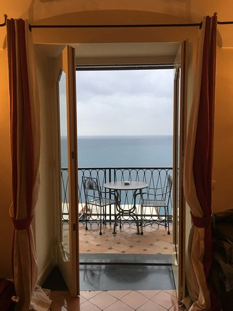 阿尔贝戈潘塔酒店照片
