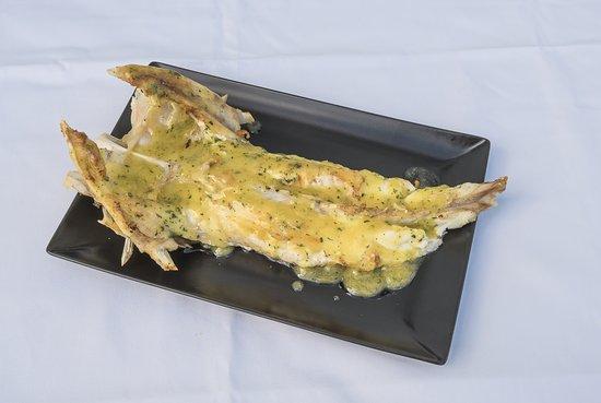 imagen Restaurante Madaixagane en Busturia