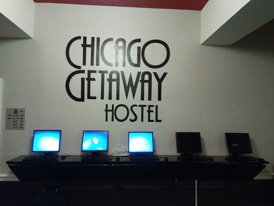 Chicago Getaway Hostel 이미지