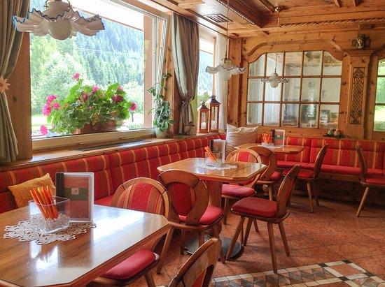 Cafè Bar Foresta