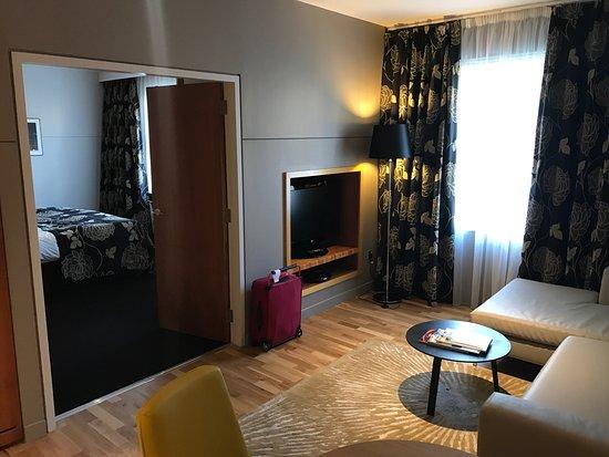 Apex City of Edinburgh Hotel: photo1.jpg