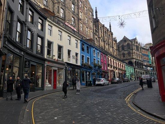 Apex City of Edinburgh Hotel: photo4.jpg