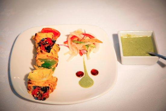 Indian Restaurant Garstang Rd Preston