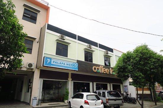 Hotel Palapa